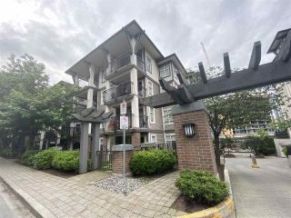 Photo 1: 118 4788 BRENTWOOD Drive in Burnaby: Brentwood Park Condo for sale (Burnaby North)  : MLS®# R2476120