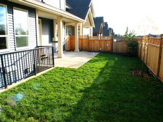 Photo 4: 7163 208A STREET in : Willoughby Heights House for sale : MLS®# R2122503