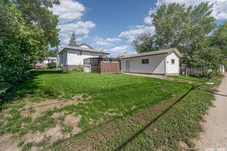 Photo 38: 845 Fairford Street East in Moose Jaw: Hillcrest MJ Residential for sale : MLS®# SK869980