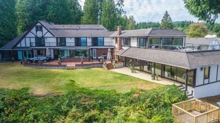 Main Photo: 6936 Dickinson Rd in : Na Lower Lantzville House for sale (Nanaimo)  : MLS®# 884630