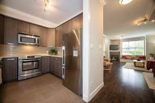 """Photo 12: 103 3788 NORFOLK Street in Burnaby: Central BN Townhouse for sale in """"PANACASA"""" (Burnaby North)  : MLS®# R2576806"""