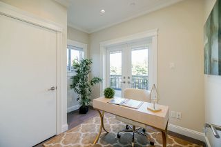 Photo 30: 5805 CULLODEN Street in Vancouver: Knight House for sale (Vancouver East)  : MLS®# R2502667