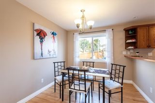Photo 7: 16 SOMME Way SW in Calgary: Garrison Woods Semi Detached for sale : MLS®# C4232811