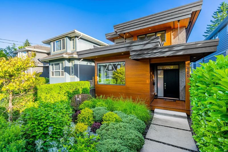 FEATURED LISTING: 725 15TH Street East North Vancouver
