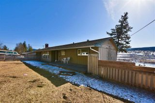Photo 2: 1213 LAKEVIEW Crescent in Williams Lake: Williams Lake - City House for sale (Williams Lake (Zone 27))  : MLS®# R2552807