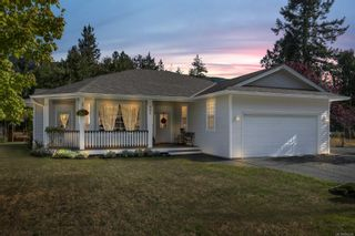 Photo 1: 505 Johel Cres in : Du Lake Cowichan House for sale (Duncan)  : MLS®# 856530