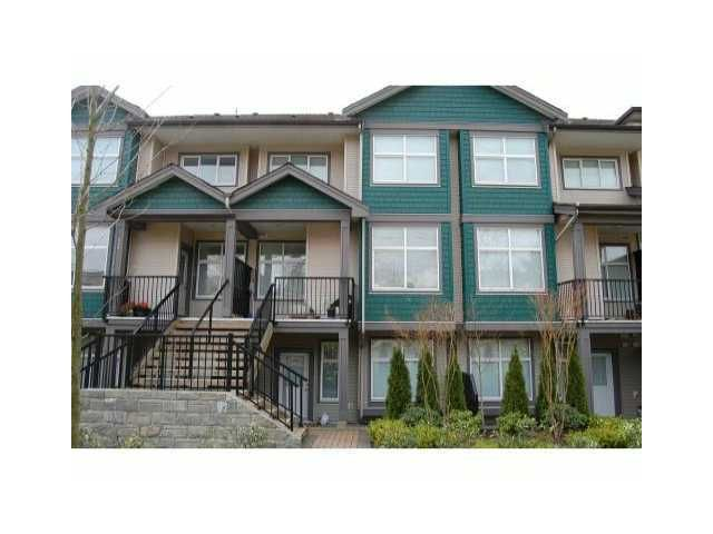 """Photo 2: Photos: 116 7333 16TH Avenue in Burnaby: Edmonds BE Townhouse for sale in """"SOUTHGATE"""" (Burnaby East)  : MLS®# V892084"""