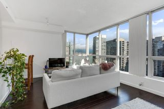 """Photo 7: 2204 555 JERVIS Street in Vancouver: Coal Harbour Condo for sale in """"Harbourside Park"""" (Vancouver West)  : MLS®# R2544198"""