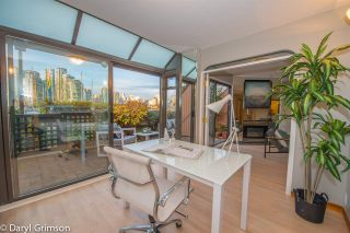 "Photo 17: 1006 IRONWORK PASSAGE in Vancouver: False Creek Townhouse for sale in ""Marine Mews"" (Vancouver West)  : MLS®# R2420267"