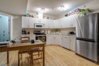 Photo 33: 8553 88 Street in Edmonton: Zone 18 House Half Duplex for sale : MLS®# E4229581