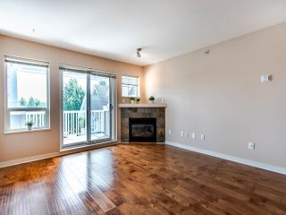 Photo 10: 415 20750 DUNCAN WAY in Langley: Langley City Condo for sale : MLS®# R2485777