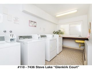 Photo 17: 110 7436 STAVE LAKE STREET in Mission: Mission BC Condo for sale : MLS®# R2220331