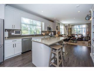 "Photo 5: 45 6591 195A Street in Surrey: Clayton Townhouse for sale in ""ZEN"" (Cloverdale)  : MLS®# R2201925"