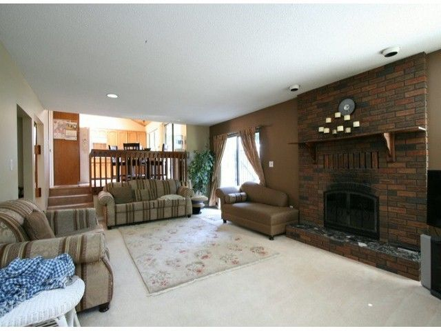 Photo 12: Photos: 11760 RIDGECREST DR in Delta: Sunshine Hills Woods House for sale (N. Delta)  : MLS®# F1421179