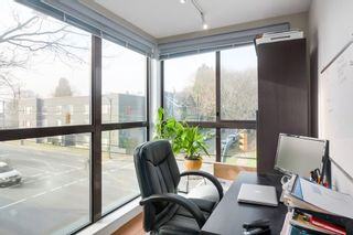"""Photo 12: 412 997 W 22ND Avenue in Vancouver: Shaughnessy Condo for sale in """"THE CRESCENT IN SHAUGHNESSY"""" (Vancouver West)  : MLS®# R2005322"""