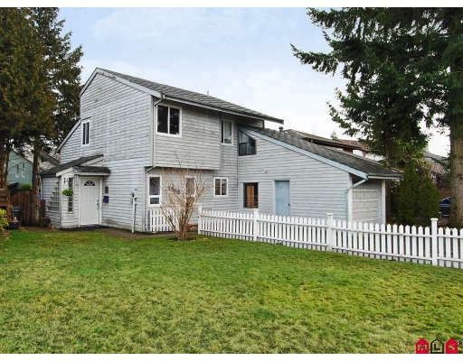 Main Photo: 7350 128B Street in Surrey: West Newton House for sale : MLS®# F2903482