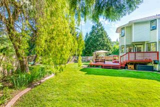 Photo 29: 6130 PARKSIDE Close in Surrey: Panorama Ridge House for sale : MLS®# R2454955