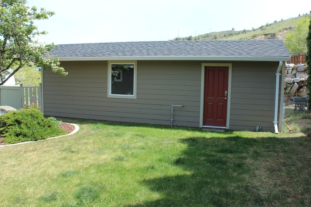 Photo 33: Photos: 1523 Robinson Crescent in Kamloops: South Kamloops House for sale : MLS®# 128448