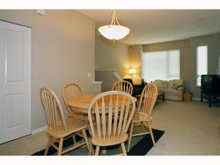 """Photo 5: 66 9229 UNIVERSITY Crescent in Burnaby: Simon Fraser Univer. Townhouse for sale in """"SERENITY"""" (Burnaby North)  : MLS®# V815319"""