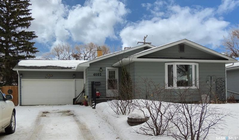 FEATURED LISTING: 4605 Castle Road Regina