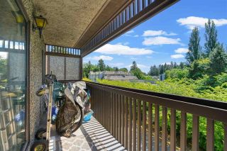 """Photo 12: 415 9672 134 Street in Surrey: Whalley Condo for sale in """"PARKWOOD-DOGWOOD"""" (North Surrey)  : MLS®# R2591270"""