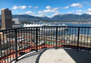 """Photo 27: 1406 108 W CORDOVA Street in Vancouver: Downtown VW Condo for sale in """"WOODWARDS W-32"""" (Vancouver West)  : MLS®# R2578411"""