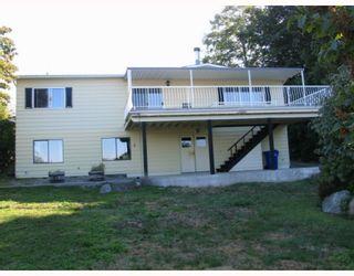 Photo 3: 4799 FIR Road in Sechelt: Sechelt District House for sale (Sunshine Coast)  : MLS®# V788735