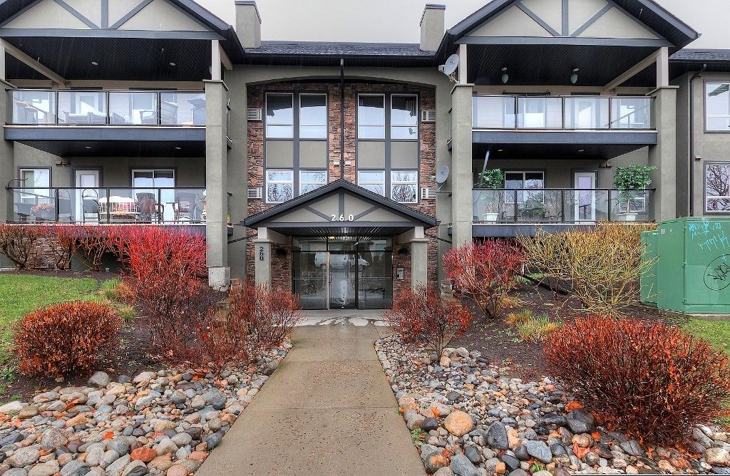 Main Photo: 110 260 Franklyn Road in Kelowna: Rutland North House for sale (Central Okanagan)  : MLS®# 10132469