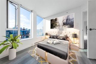 """Photo 6: 2304 550 TAYLOR Street in Vancouver: Downtown VW Condo for sale in """"THE TAYLOR"""" (Vancouver West)  : MLS®# R2569788"""