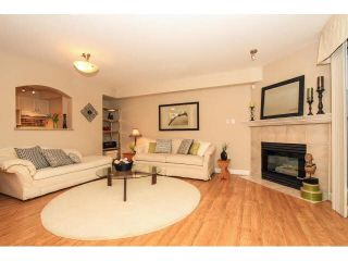 "Photo 3: 104 3733 NORFOLK Street in Burnaby: Central BN Condo for sale in ""WINCHELSEA"" (Burnaby North)  : MLS®# V1088113"