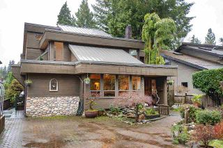 Photo 1: 4353 RAEBURN Street in North Vancouver: Deep Cove House for sale : MLS®# R2518343