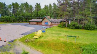 Photo 1: LK283 Summer Resort Location in Boys Township: Retail for sale : MLS®# TB212151