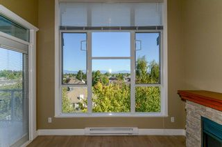"""Photo 2: 410 4500 WESTWATER Drive in Richmond: Steveston South Condo for sale in """"COPPER SKY WEST"""" : MLS®# R2615301"""