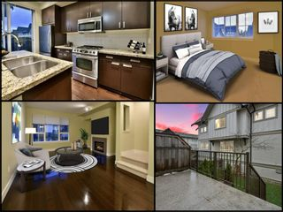 Photo 2: 263 2501 161A STREET in Surrey: Grandview Surrey Townhouse for sale (South Surrey White Rock)  : MLS®# R2326295