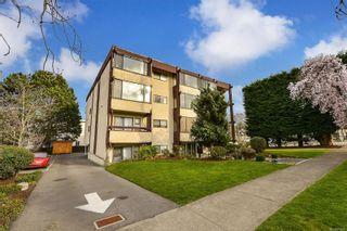 Photo 21: 203 1537 Morrison St in Victoria: Vi Jubilee Condo for sale : MLS®# 870633