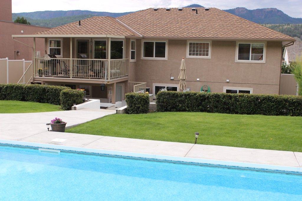 Photo 33: Photos: 3581 Navatanee Drive in Kamloops: Rivershore Estates House for sale : MLS®# 117351