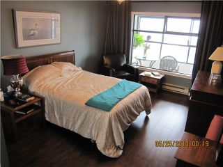 """Photo 6: 1206 615 BELMONT Street in New Westminster: Uptown NW Condo for sale in """"BELMONT TOWERS"""" : MLS®# V833348"""