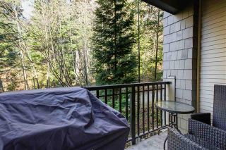 Photo 9: 205 2969 Whisper Way in Coquitlam: Westwood Plateau Condo for sale : MLS®# R2357123