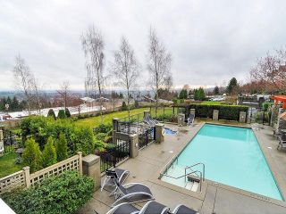 Photo 8: 213 1420 PARKWAY Boulevard in Coquitlam: Westwood Plateau Condo for sale : MLS®# V1054889