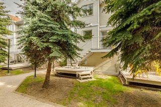 Photo 35: 1 123 23 Avenue NE in Calgary: Tuxedo Park Row/Townhouse for sale : MLS®# A1112386