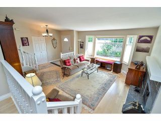 Photo 4: 8615 148A Street in Surrey: Bear Creek Green Timbers House for sale : MLS®# F1420742