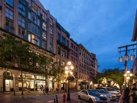 Photo 2: 601 27 ALEXANDER STREET in Vancouver: Downtown VE Condo for sale (Vancouver East)  : MLS®# R2003151