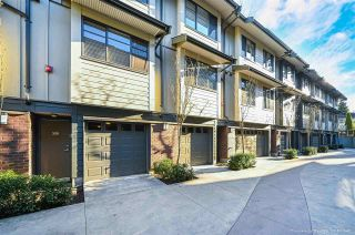 """Photo 3: 308 2135 HERITAGE PARK Lane in North Vancouver: Seymour NV Townhouse for sale in """"Loden Green"""" : MLS®# R2563569"""