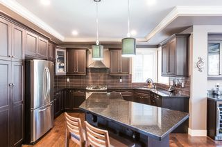 Photo 2: 3403 HORIZON Drive in Coquitlam: Burke Mountain House for sale : MLS®# R2136853