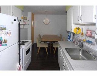 """Photo 6: 205 1585 E 4TH Avenue in Vancouver: Grandview VE Condo for sale in """"ALPINE PLACE"""" (Vancouver East)  : MLS®# V660323"""