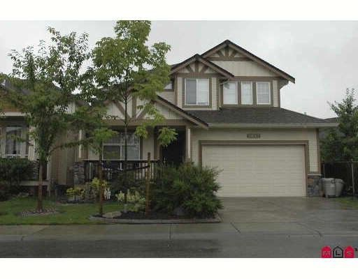 "Main Photo: 19662 73A Avenue in Langley: Willoughby Heights House for sale in ""WILLOUGHBY HEIGHTS"" : MLS®# F2903554"