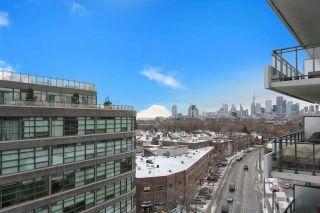 Photo 15: 1190 Dundas St E Unit #911 in Toronto: South Riverdale Condo for sale (Toronto E01)  : MLS®# E4017863