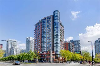 "Photo 2: 10A 199 DRAKE Street in Vancouver: Yaletown Condo for sale in ""Concordia 1"" (Vancouver West)  : MLS®# R2576145"