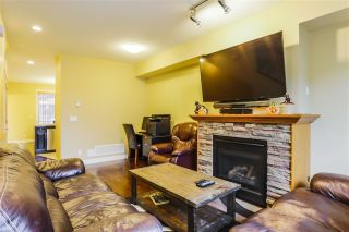 """Photo 16: 75 8068 207 Street in Langley: Willoughby Heights Townhouse for sale in """"Yorkson Creek South"""" : MLS®# R2218677"""