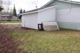 Photo 26: 42 BLACKWATER Crescent in Mackenzie: Mackenzie -Town House for sale (Mackenzie (Zone 69))  : MLS®# R2552881